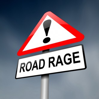 Road Rage & Car Accidents