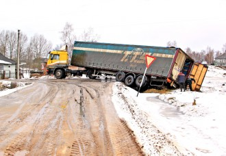 The Centennial truck accident attorneys at Bahr and Kreidle are skilled at determining when truck driver negligence has caused accidents and injuries.