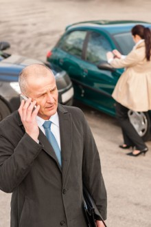 A Littleton car accident lawyer discusses the issues associated with providing statements to insurers after accidents.