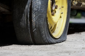 Taking care of your vehicle's tires can be key to avoiding a blowout and a summer car accident, an experienced Littleton car accident lawyer explains.