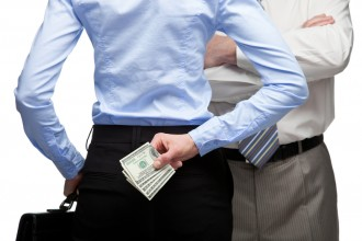 When an ex suddenly has a drop in income or becomes secretive about money, these situations could indicate that (s)he may be hiding assets in divorce.
