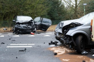 The Astounding & Tragic Costs of Fatal Car Crashes in the U.S.