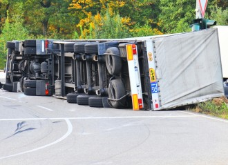 Trucker fatigue is a serious, deadly and preventable problem. Here's a closer look at the facts and stats related to trucker fatigue and traffic accidents.