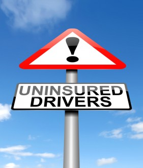 With about 15% of CO motorists being uninsured, here's what you should know about protecting yourself in case you're hit by one of these drivers, a Littleton car accident attorney explains.