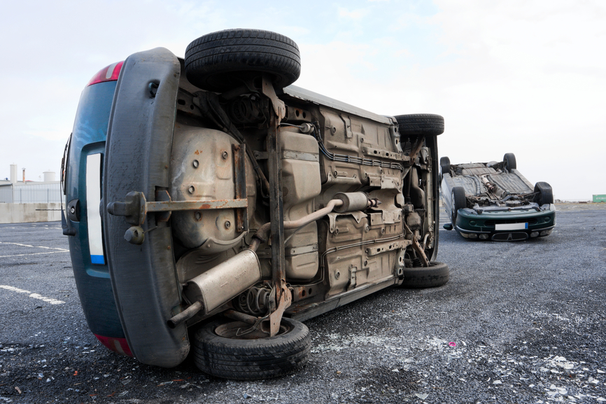At Bahr, Kreidle & Flicker, our Littleton rollover accident lawyers will fight for accident victims' rights to compensation when negligence causes rollovers.