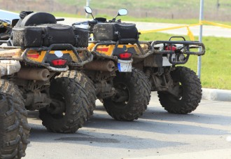 Knowing these facts about ATV accidents, as well as these safety tips, can help you reduce your risk of a crash, a Littleton personal injury lawyer explains.
