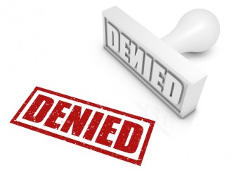 When Insurance Companies Wrongly Deny Auto Accident Claims: Fighting Back