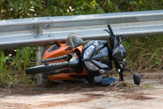 These motorcycle accident statistics show how common and dangerous motorcycle accidents can be. After these accidents, call Bahr, Kreidle & Flicker.